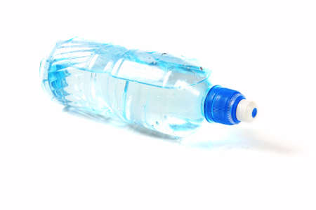Water bottle photo