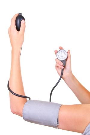 punos: control de la presi�n arterial