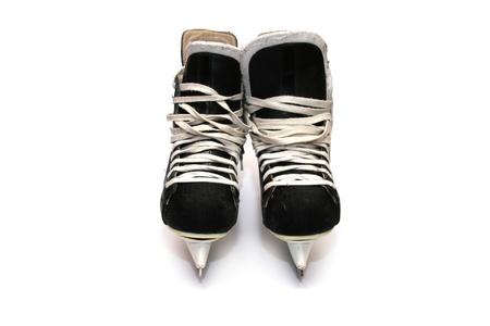 schaatsen: Hockey schaatsen