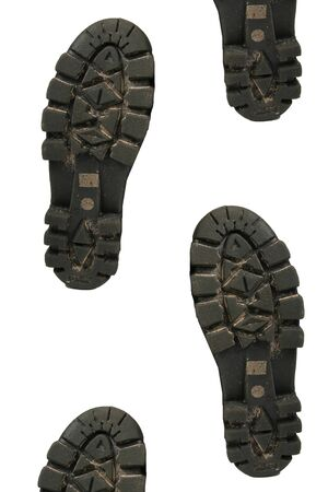rubber sole: boot soles