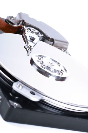 hdd: hdd Stock Photo
