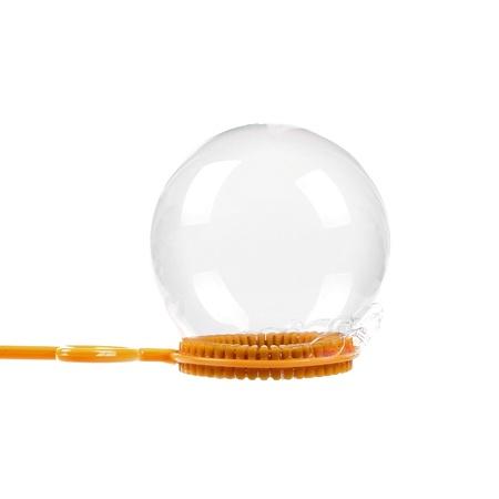 soap bubble: soap bubble on stick