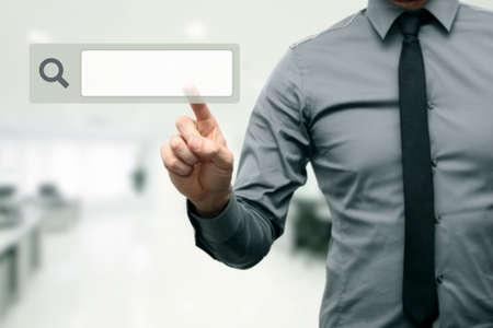 internet search: internet search concept