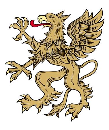 griffin: Griffin vector
