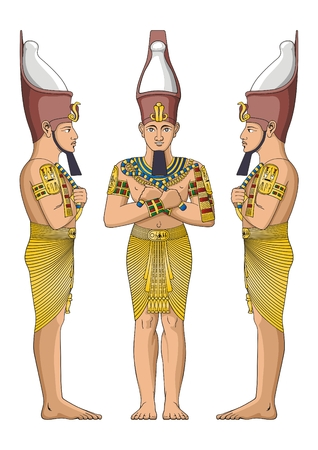 Ancient Egyptian nobility