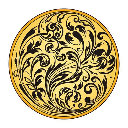 Ornament  Illustration
