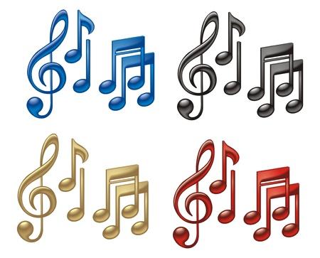 quarter note: Music