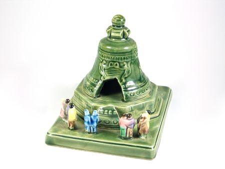 tsar: Replica of the Tsar Bell, Kremlin, Moscow