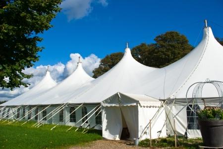 Party events wedding celebration banquet tent