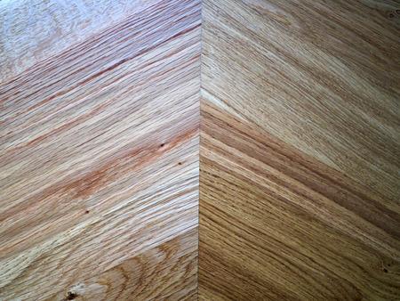 Classical wooden seemless parquet background texture home office building renovation Reklamní fotografie