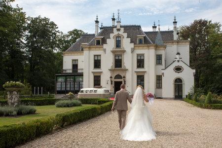 wedding in staverden