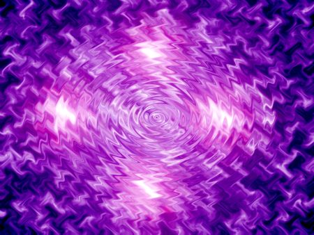 High resolution image whirlpool.  2d illustration. Electric light. To use as a texture. illustration