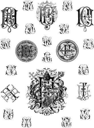 nobleman: Questa immagine � una illustrazione vettoriale e pu� essere scalata a qualsiasi dimensione senza la perdita di risoluzione. Vettoriali