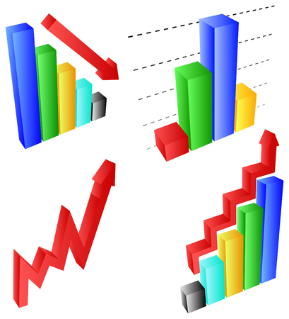 accounting logo: This image is a vector illustration and can be scaled to any size without loss of resolution.