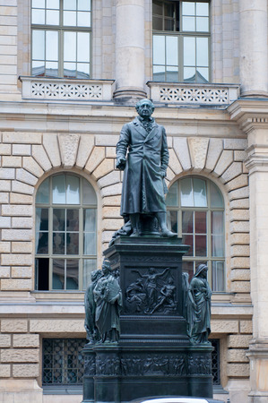 heinrich: Heinrich Friedrich Karl Reichsfreiherr vom und zum Stein, commonly known as Baron vom Stein, was a Prussian statesman who introduced the Prussian reforms that paved the way for the unification of Germany. Editorial