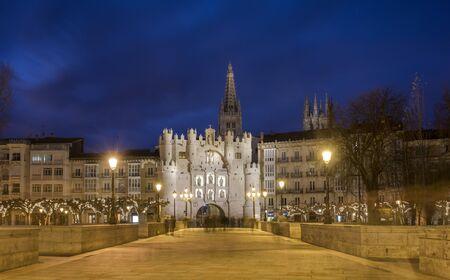 Burgos, Spain LANG_EVOIMAGES