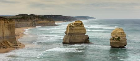 Twelve Apostles, Victoria Australia LANG_EVOIMAGES