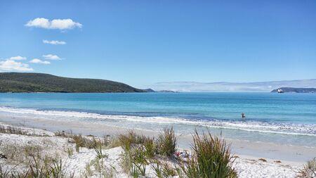 Emu Point beach, Albany, Western Australia, Australia