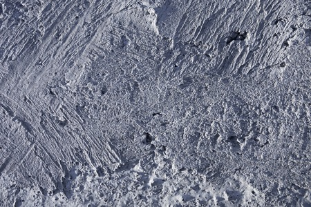 rich: Grey concrete surface with rich and various texture.