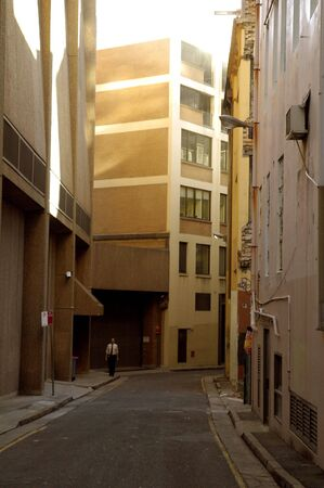 backstreet: backstreet alley