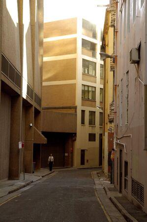 backstreet: Backstreet callej�n