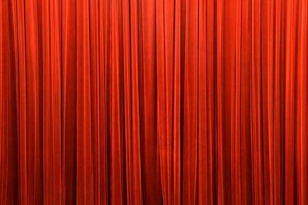 usunięta: czerwona kurtyna szczegółowo usunięto hałasu, nasycone, szczegółowo fotografia, mogą być używane jako tło Zdjęcie Seryjne