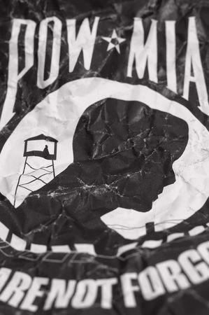 strafgefangene: Der Gemischte POW  MIA Accounting Command (JPAC) ist eine gemeinsame Task Force innerhalb der Vereinigten Staaten Department of Defense (DOD), deren Aufgabe es ist, um f�r die Vereinigten Staaten milit�rische Personal, die als Kriegsgefangene (POW), oder fehlt in Aktion (MIA), f Lizenzfreie Bilder