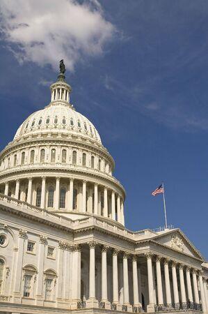 Photo de la U.S. Capitole � Washington, D.C.