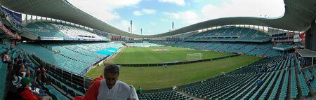 The Sydney Football Stadium, formerly known as Aussie Stadium. Stock Photo - 6890640