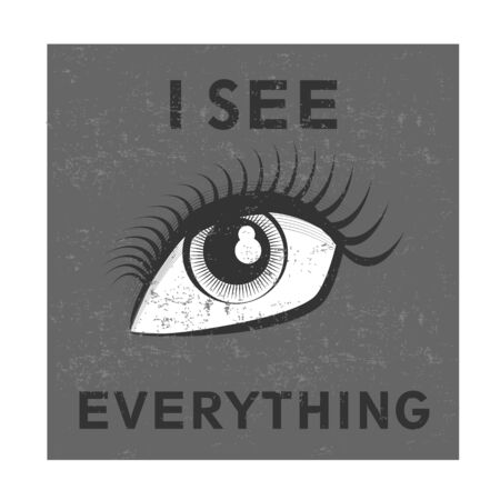 see: I see everything