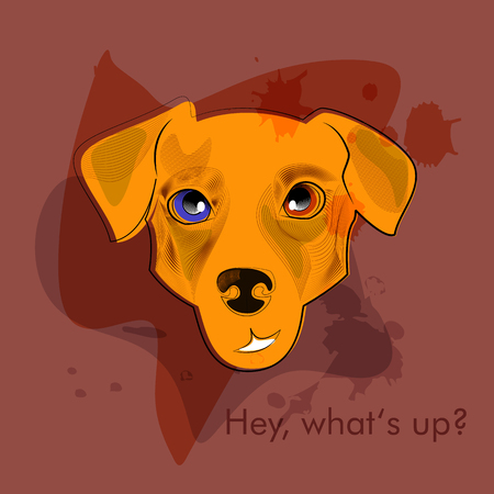 moder: The dog