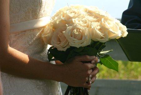 Wedding Bouquet 版權商用圖片