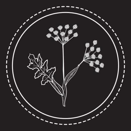bitter herbs p 1 logo 1 일러스트
