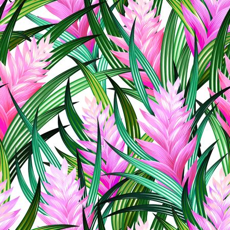 design tropical incroyable. Vecteurs