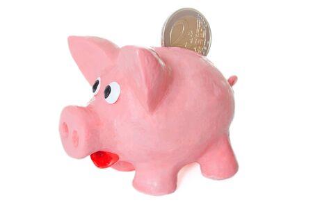 Piggy bank Stock Photo - 13006957