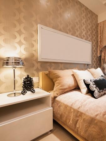 modern bedroom Stock Photo - 20020448
