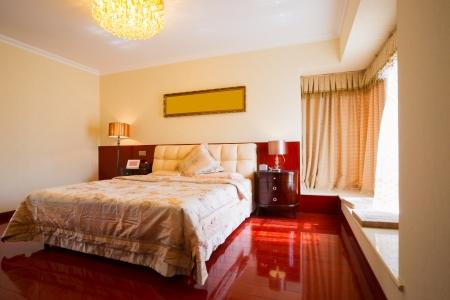 luxury bedroom Stock Photo - 20024239
