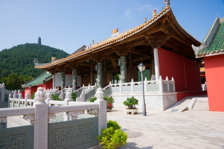 confucian: Confucius is the greatest educator in Chinese history,Chinese people built mamy Confucian temple to memorial him,and also pray for a good fortune in here