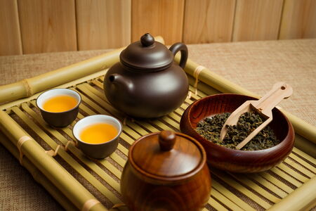 traditional culture: tea ceremony,Asian traditional culture
