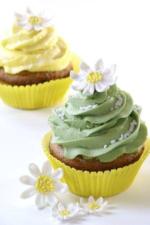 Cupcakes Stock Photo - 7484798