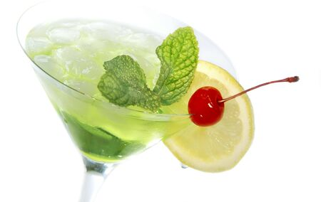 Cocktail Imagens - 7518651