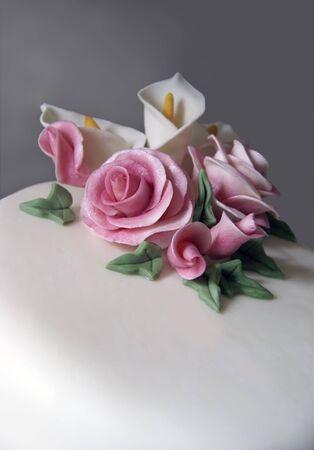 gumpaste: Sugar flowers