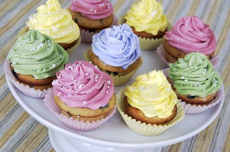 Cupcakes Imagens - 7532926