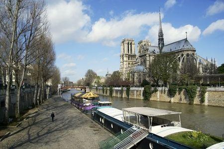 Notre Dame, Paris                   Imagens