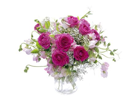 Floral arrangement                 版權商用圖片