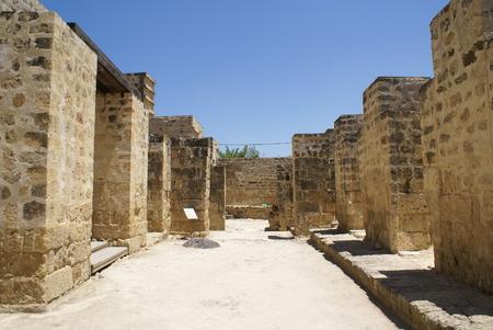 cordoba: Medina Azahara, Cordoba, Andalusia, Spain