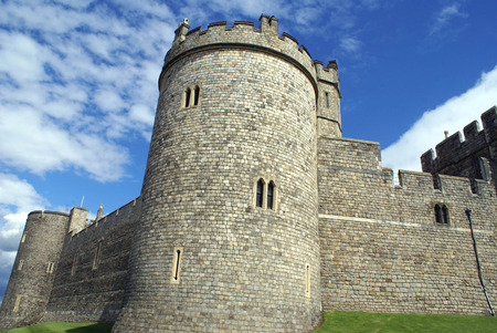 Windsor castle Berkshire England Europe