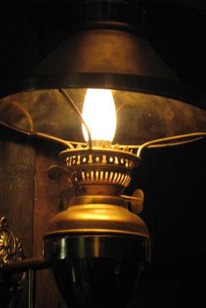 lamp light: Vintage antique wall lamp light