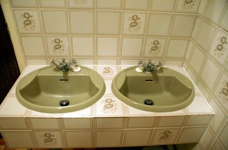basins: hand basins. hand washing sinks