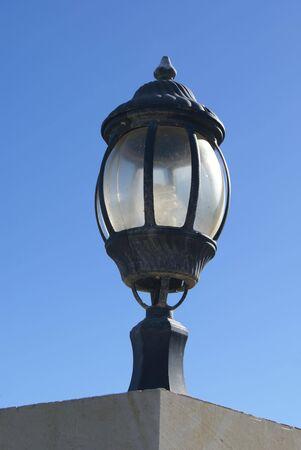 lamp light: lamp. light